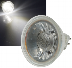 "LED Strahler MR16 ""H50 COB"""