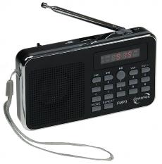 "mobiles Radio ""CT-3"" mit USB/SD-Card"
