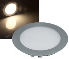 """LED Licht-Panel """"CTP-18 RE"""", warmweiß"""