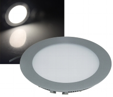 "LED Licht-Panel ""CTP-18 RE"", tageslicht"