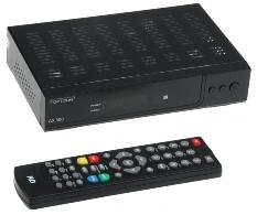 Digitaler HD Satelliten-Receiver AX-300