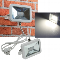 "LED-Fluter SlimLine ""CTF-SL10W"""