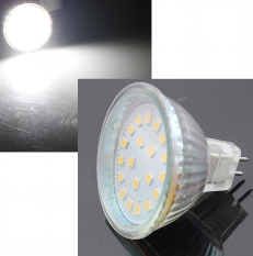"LED Strahler MR16 ""H40 SMD"""