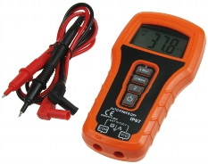 "Digital-Multimeter ""CTM-25 AutoRange"""