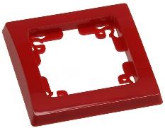 DELPHI 1-fach Rahmen