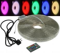 "LED-Stripe ""RGB-Pro"" 230V, 20 Meter"
