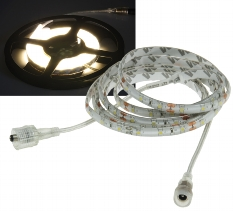"""LED-Stripe """"CLS-200"""" 2m, warmweiß"""
