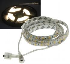 """LED-Stripe """"CLS-500 SQ"""" 5m, warmweiß"""