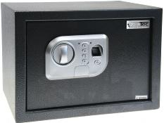 "Elektronischer Tresor ""BiometricSafe 25"""