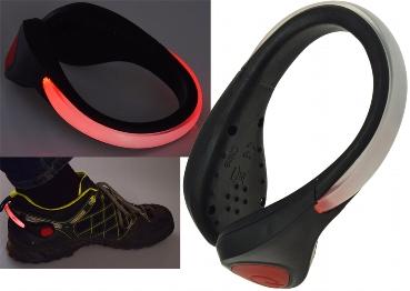 LED Schuhclip für Jogger