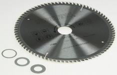 Handkreissägeblatt 210x30mm