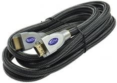 Premium HDMI Kabel, HDMI 2.0/1.4, 2m
