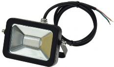 LED-Fluter SlimLine 10W, 12-24V=
