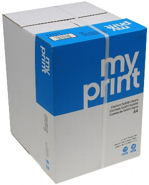 Multifunktions-Kopierpapier 2500 Blatt
