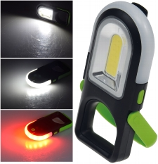 "LED Arbeitsleuchte ""CAL-Rescue Pro"""