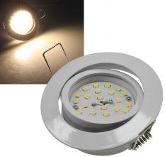 Stahl-Erdspieß LED-Fluter für 30W + 50W