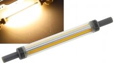 """LED Strahler R7s """"SlimLine RS118"""""""