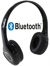 Bluetooth-Kopfhörer HighDefinition