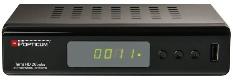 "DVB-T2 Receiver ""Terra 265 Plus"""