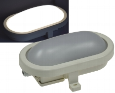 "LED Oval-Armatur ""FRL-O 06"" IP44"