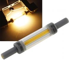 """LED Strahler R7s """"SlimLine RS78"""""""
