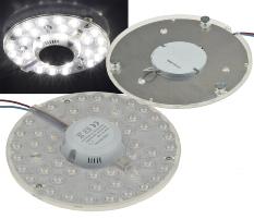 """LED Umrüstmodul """"UM18nw"""" für Leuchten"""