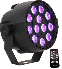 "LED-DiscoStrahler ""3in1"" RGB"