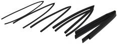 Klebe-Schrumpfschlauchset in 7 Größen