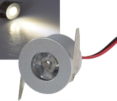 "LED-Einbau Spot ""Slim-22"" neutralweiß"