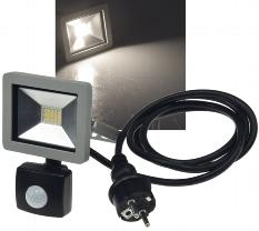 """LED-Fluter SlimLine """"CTF-SLT10 PIR"""""""