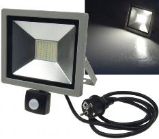 """LED-Fluter SlimLine """"CTF-SLT30 PIR"""""""