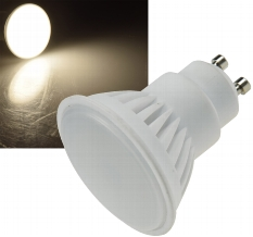 LED,  Sockel GU10