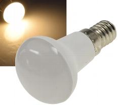 LED Reflektorstrahler R39 E14 3W