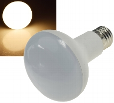 LED Reflektorstrahler R80 E27 10W