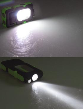 """LED Arbeitsleuchte """"CAL-COB Flexi"""""""