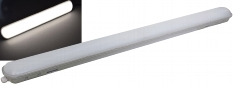 """Wand-& Deckenleuchte """"HP-63"""" IP65, 150cm"""
