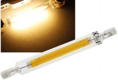 """LED Strahler 8W R7s """"RS118 COB8"""""""