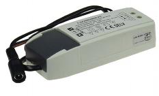 dimmbarer LED-Trafo, Konstantstrom