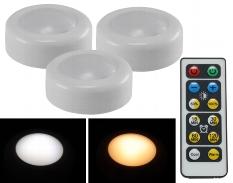 """LED-Unterbauleuchte """"CT Corro White"""" 3+1"""
