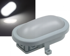 LED Oval-Armatur REV mit HF-Sensor