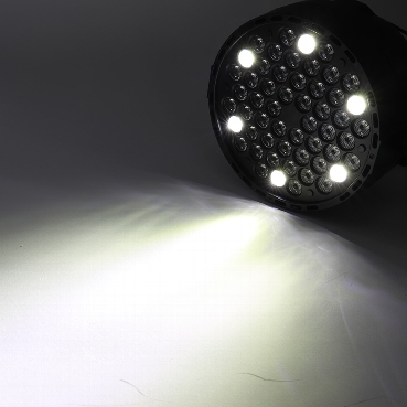 """LED-Discostrahler """"PARTY 54 RGB-W"""""""