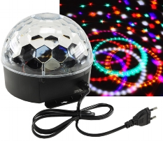 """LED Lichteffekt """"Party PowerBeams"""""""