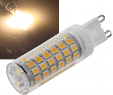 LED Stiftsockel G9, 10W, 970lm