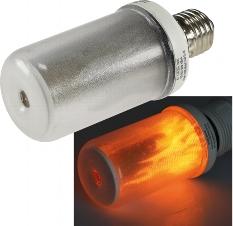 LED,  Sockel E27